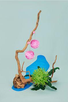 art direction | Sophie Paxton, ES Magazine •