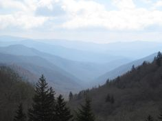 These tough hikes will get you to some of the best views in the Smoky Mountains.