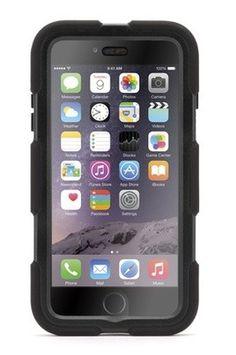 Coque iPhone 6 Plus Griffin Survivor