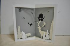Christmas card design-2