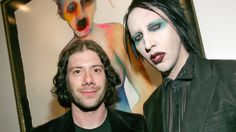 Wes Borland realised he missed being in Limp Bizkit when he realised his dream of working with Marilyn Manson.