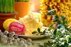 Wielkanoc z dziećmi
