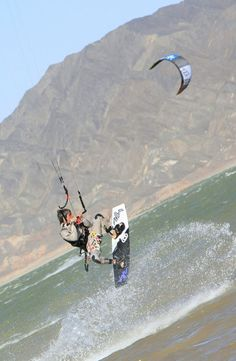 Do the wave. #KiteSurfing #Riding #SummerofDoing