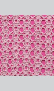 Crochet Lace pretty open work crochet with charts Crochet Gloves Pattern, Crochet Stitches Patterns, Crochet Chart, Crochet Motif, Knitting Stitches, Diy Crochet, Stitch Patterns, Knitting Patterns, Crochet Afgans