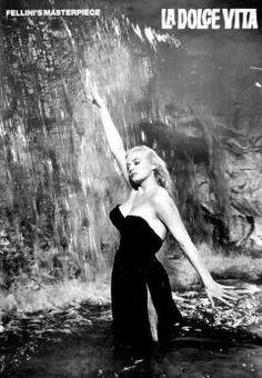 La dolce vita | Fondazione Federico Fellini