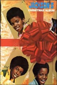"""The Jackson 5's Christmas album includes songs like """"Have Yourself a Merry Little Christmas"""" and """"Up on the Housetop."""" Elvis had plenty of Christmas and holiday music, too. His collection includes secular and sacred seasonal music; he owned Christmas albums by the likes of the Jackson 5, Johnny Mathis, Bing Crosby, Gene Autry and The Temptations."""