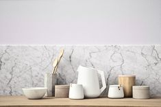 At Bolia New Scandinavian Design, creativity and quality is the starting point for everything we do. Home Interior, Kitchen Interior, Interior Styling, Interior And Exterior, Kitchen Decor, Interior Design, Marble Interior, Kitchen Goods, Life Kitchen