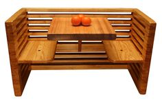 Made from Vintage bowling lanes: Table Tots handmade kids' furniture Play Table, Kid Table, Toddler Table, Toddler Bed, Lane Furniture, Kids Furniture, Furniture Repair, Furniture Making, Garden Furniture
