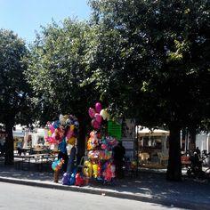 Festa di Primavera, Sesto Fiorentino