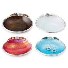 4 Elements Mini Bowls 1