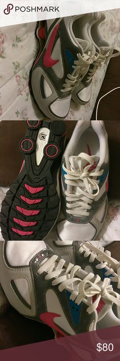 Nike tenis shoes Brand new nike tenis shoe Nike Shoes Athletic Shoes