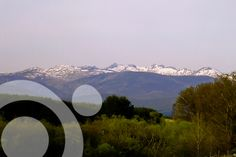 Gredos northen slopes in spring time. Find all the information to plan your trip to #gredos in ww.qnatur.com