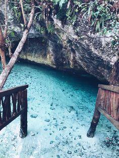Grand Cenote Tulum