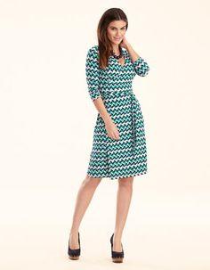 Lola Wrap Dress by Pepperberry