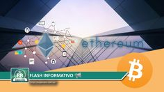Flash Informativo: El volumen de mercado de Ethereum duplica al Bitcoin https://espaciobit.com.ve/main/2017/07/19/flash-informativo-el-volumen-de-mercado-de-ethereum-duplica-al-bitcoin/ #Ethereum #Bitcoin #Mercado #Crriptomercado #Zcash #Ripple #Portafolio