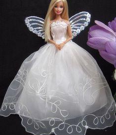 Princess Butterfly Barbie