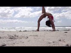My favourite yoga video