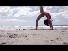 My favourite yoga video