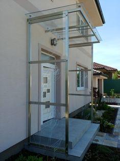veterná sklenená zástena s digitálne potlačeným jemným vzorom Outdoor Decor, Home Decor, Decoration Home, Room Decor, Home Interior Design, Home Decoration, Interior Design