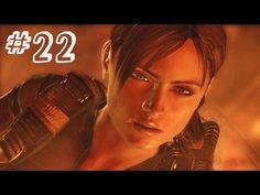 Resident Evil Revelations Gameplay Walkthrough Part 22 – Tangled Webs – Campaign Episode 10