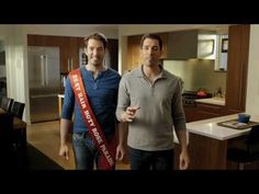 Check out these bloopers from HGTV's All Premiere New Year's Day shoot!