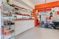Vape Shop, Vaping, Closet, Shopping, Home Decor, Homemade Home Decor, Vape, Closets, Cabinet