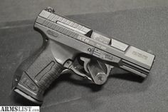 ARMSLIST - For Sale: WALTHER P99AS - NEW IN BOX  VISIT US ON FACEBOOK: https://www.facebook.com/GunCommanders