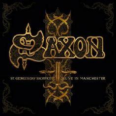 27 Best Saxon Images Heavy Metal Heavy Metal Bands Saxon