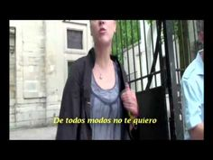 Zaz - Je veux (Spanish subtitles) - YouTube