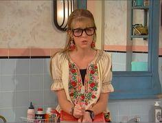 Friday Style Icon: Melissa Joan Hart as Clarissa from Clarissa Explains It All TheGloss