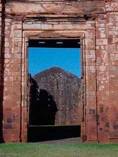 Missões: as raízes ocultas da América - Mochila Brasil - Mochila Brasil