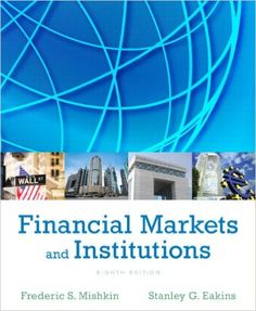 Solution manual for financial reporting and analysis 13th edition by test bank financial markets and institutions 8th edition by frederic mishkin fandeluxe Image collections