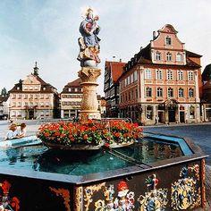 Schwabisch Gmund, Germany