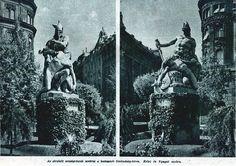 Megsemmisített turul szobrok - A Turulmadár nyomán Painting, Art, Art Background, Painting Art, Kunst, Paintings, Gcse Art
