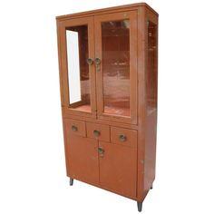 United Metal Fabricators Medical Cabinet