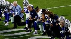 I'm a Cowboys fan but Jerry you messed up! BOYCOTT the NFL!!!!