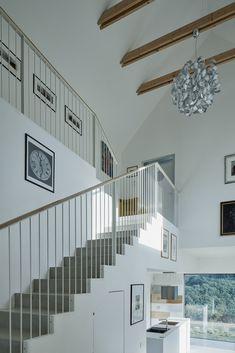 The House for Markétka | The Mjölk architekti; Photo: BoysPlayNice | Archinect