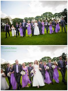 Wedding Photographer at Accrington Town Hall - Elizabeth Baker Photography