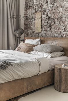 Find out all photos and details of MOTHER GOOSE HOTEL, Netherlands on Archilovers. Browse the complete collection of pictures and design drawings Home Bedroom, Master Bedroom, Bedroom Decor, Deco Boheme Chic, My New Room, Home Fashion, Home And Living, Living Spaces, House Design