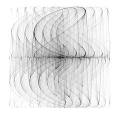 Math can draw..Amazing drawings based on the simple Peter De Jong map equations