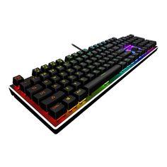 69.90$  Buy here - ACGAM mechanical keyboard 104 Keys RGB Mechanical Anti-Ghosting gaming keyboard with Backlight Anti-Ghosting for Teclado Gamer  #magazine