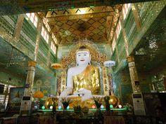 Soon-Oo-Pon-Nya-Shin Pagoda, Sagaing