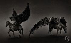 black pegasus titas - Pesquisa Google