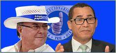 Vocero Eddy Olivares proclama en momento actual democracia dominicana reclama sacrificio de Hipolito Mejía