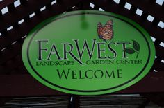 Farwest Landscape & Garden Center Boise, Idaho