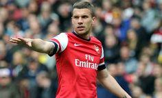 Vì sao Podolski nên ra đi?  http://ole.vn/tip-bong-da.html http://ole.vn/xem-bong-da-truc-tuyen.html http://www.thuocvidatoxcuba.com.vn/