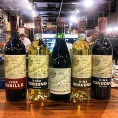 Vineyard picture: rioja