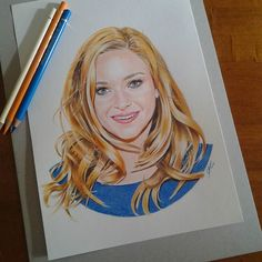 Finished the drawing of Pip Pellens Dutch actress beautiful girl with a sparkly personality. #pippellens #drawsofinsta #colouredpencils #arts_help#artshelp#pencilartwork#pencilartists #fabercastell#artistsoninstagram #arts_gallery#drawings#pencilsworld#pencildrawing#talentedpeopleinc #fabercastellglobal #artworksfever#talnts#pencilgram#art_spotlight#gtst#goedetijdenslechtetijden#pippellens #dancedancedance_pip_en_pim #rtldancedancedance by carlas_artwork