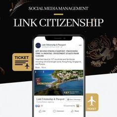Link Citizenship Social Media Management | Green Mind Social Media Channels, Social Media Content, Social Media Marketing, Digital Marketing, Social Channel, Citizenship, Lead Generation, Investing, Management