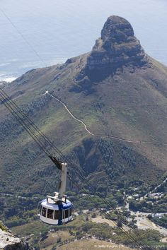 Cape Town Oh The Places You'll Go, Places To Travel, Places Ive Been, African Countries, Countries Of The World, Table Mountain Cape Town, South Afrika, Cape Town South Africa, Kwazulu Natal